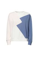 Bild 2 - Overlap TT1022 Sweater White