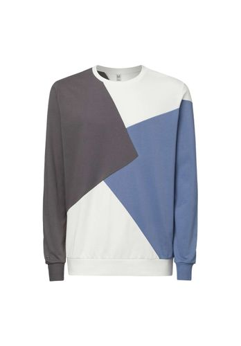 ThokkThokk Men Sweatshirt Overlap Organic Fair