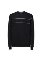 Lines TT1029 Sweater Black