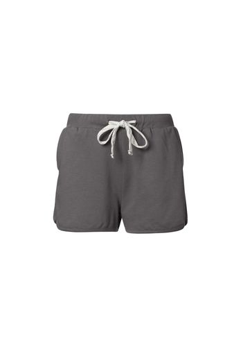 ThokkThokk Women Shorts Dark Grey Organic Fair
