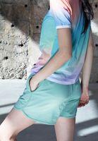 Bild 4 - TT1023 Shorts Cabbage