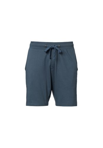ThokkThokk Men Shorts Dark Blue Organic Fair