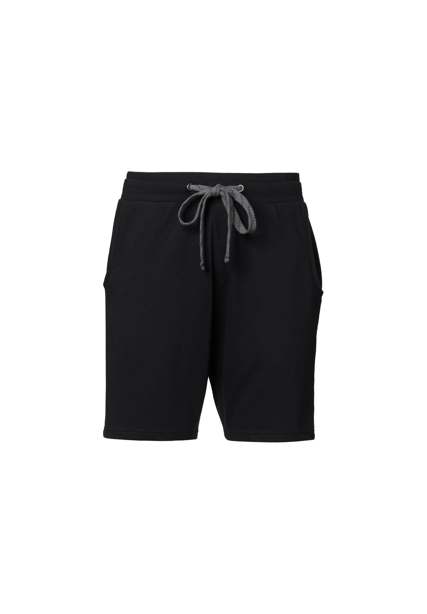 TT1020 Shorts Black