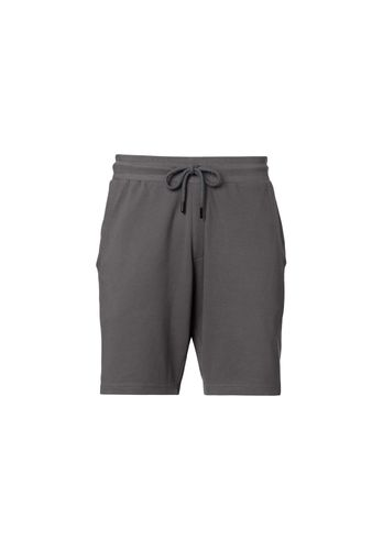 ThokkThokk Men Shorts Dark Grey Organic Fair