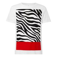 Bild 6 - 2er Pack Zebra18 T-Shirt white GOTS & Fairtrade // TT1024 Hoodie Unisex Black GOTS & Fairtrade