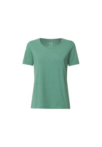 ThokkThokk Women T-Shirt Kapok Green Vegan Fair