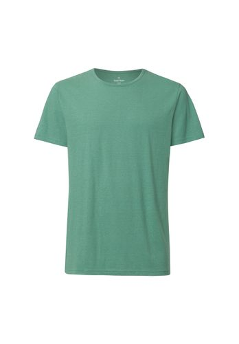 ThokkThokk Men T-Shirt Green Organic Fair
