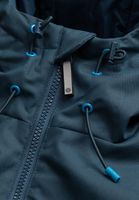 Bild 6 - TT2009 Light Kapok Jacket Man Ink Blue 80gsm PETA-Approved Vegan