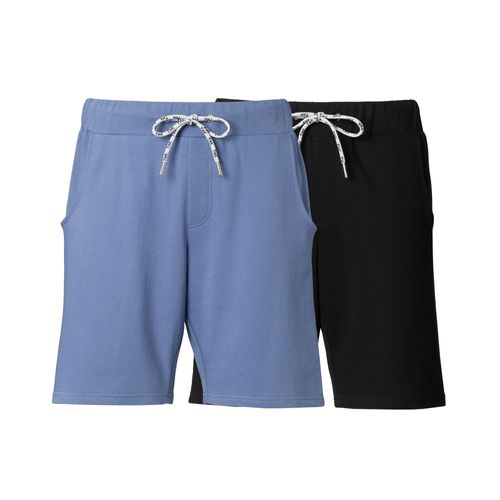 ThokkThokk Men Shorts 2 Pack Organic Fair