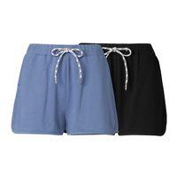 2er Pack BTD1023 Shorts Woman GOTS & Fair