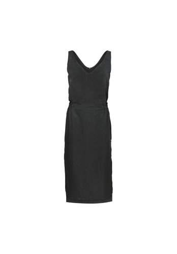 LOVJOI Women Dress ATALAIA black Sustainable Fair