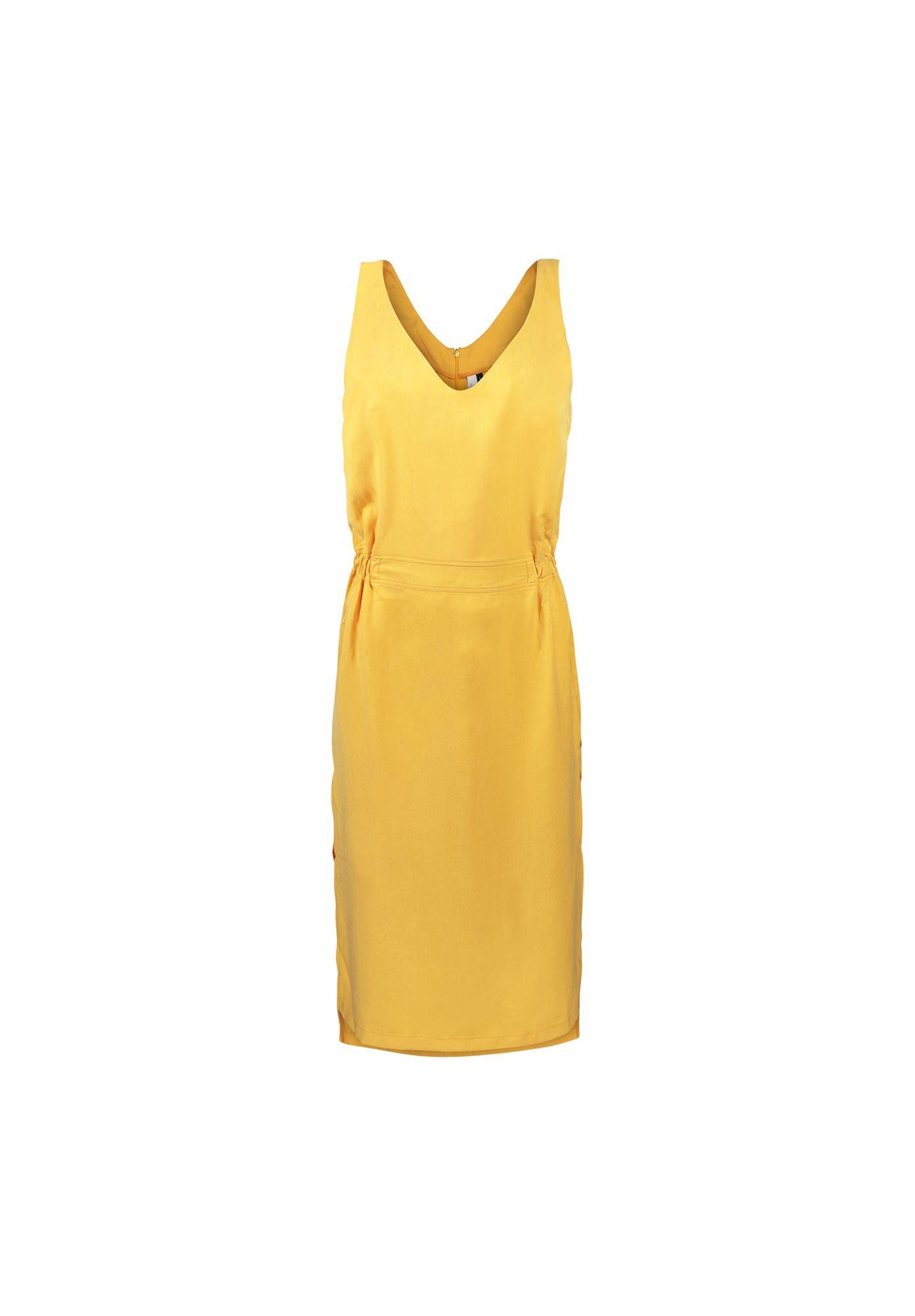 Dress ATALAIA Safron