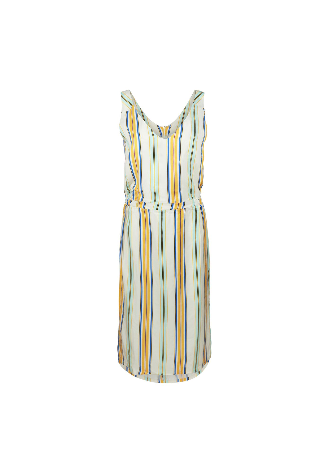 Dress ATALAIA Summer Stripe