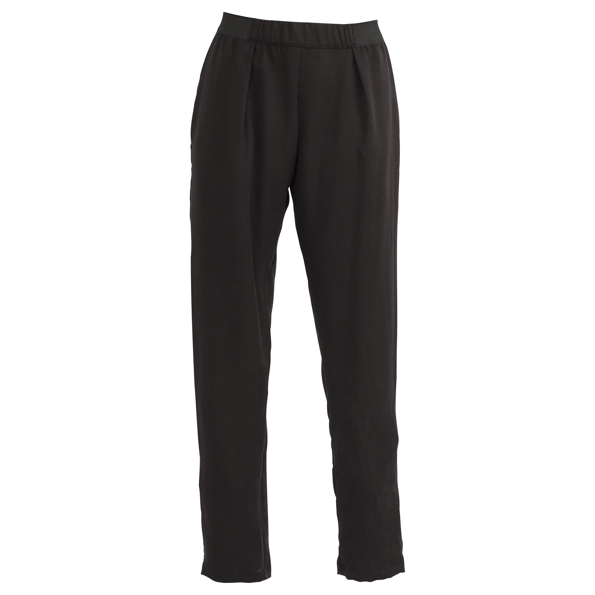 LOVJOI VISKLA Pants black Nachhaltig & Fair