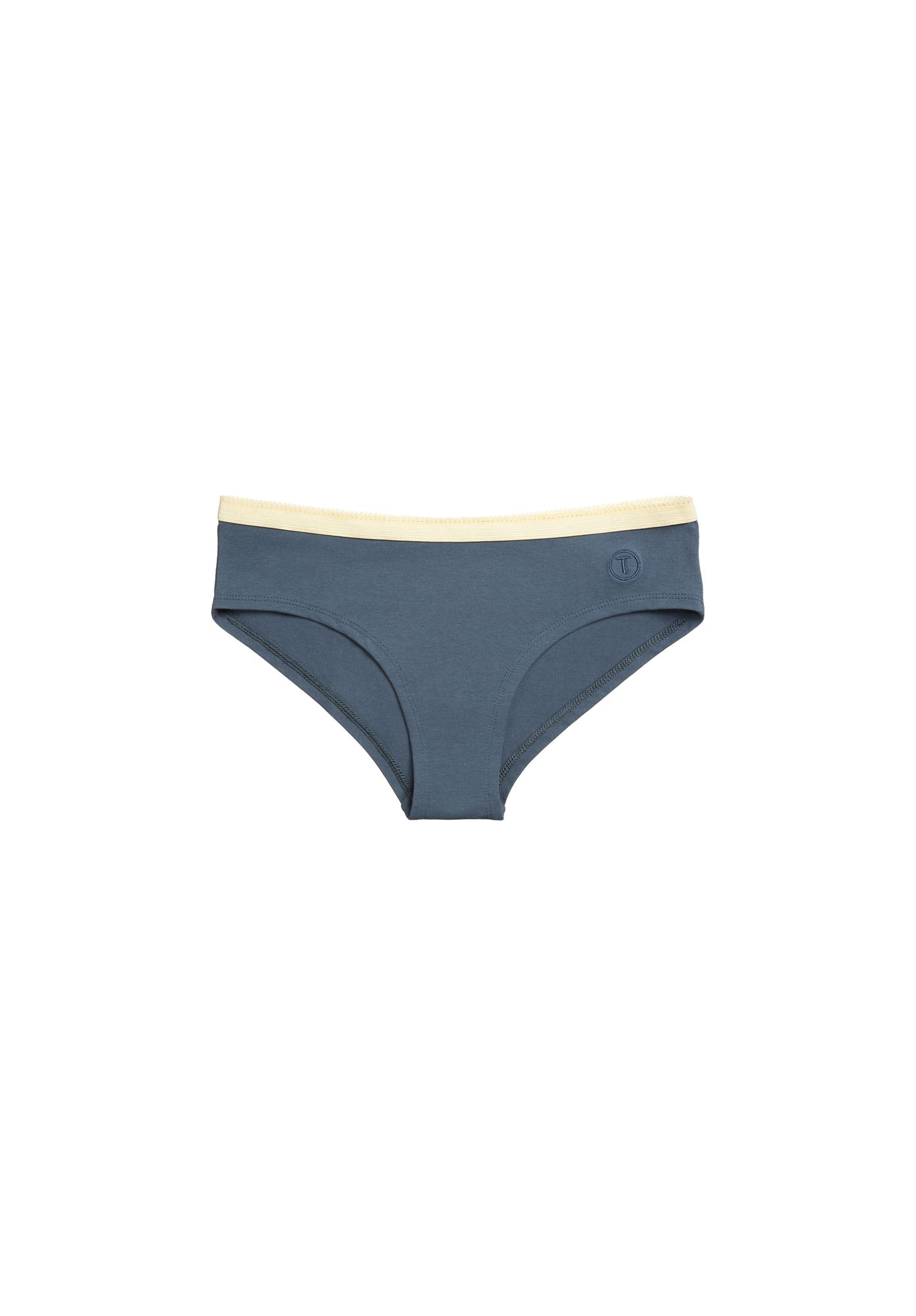 TT21 Panty Lace Band Thundercloud/Vanilla