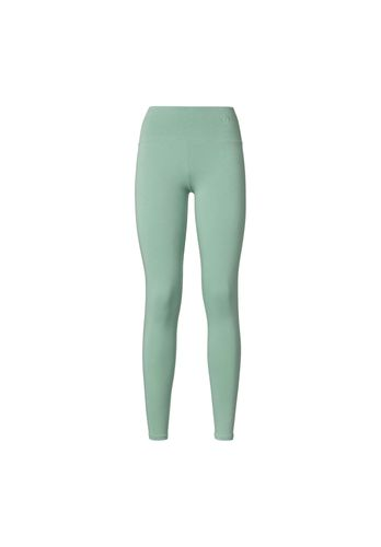 ThokkThokk Damen Leggings Grün Bio Fair