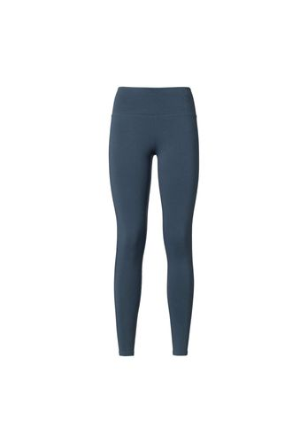 ThokkThokk Women Leggings Dark Blue Organic Fair