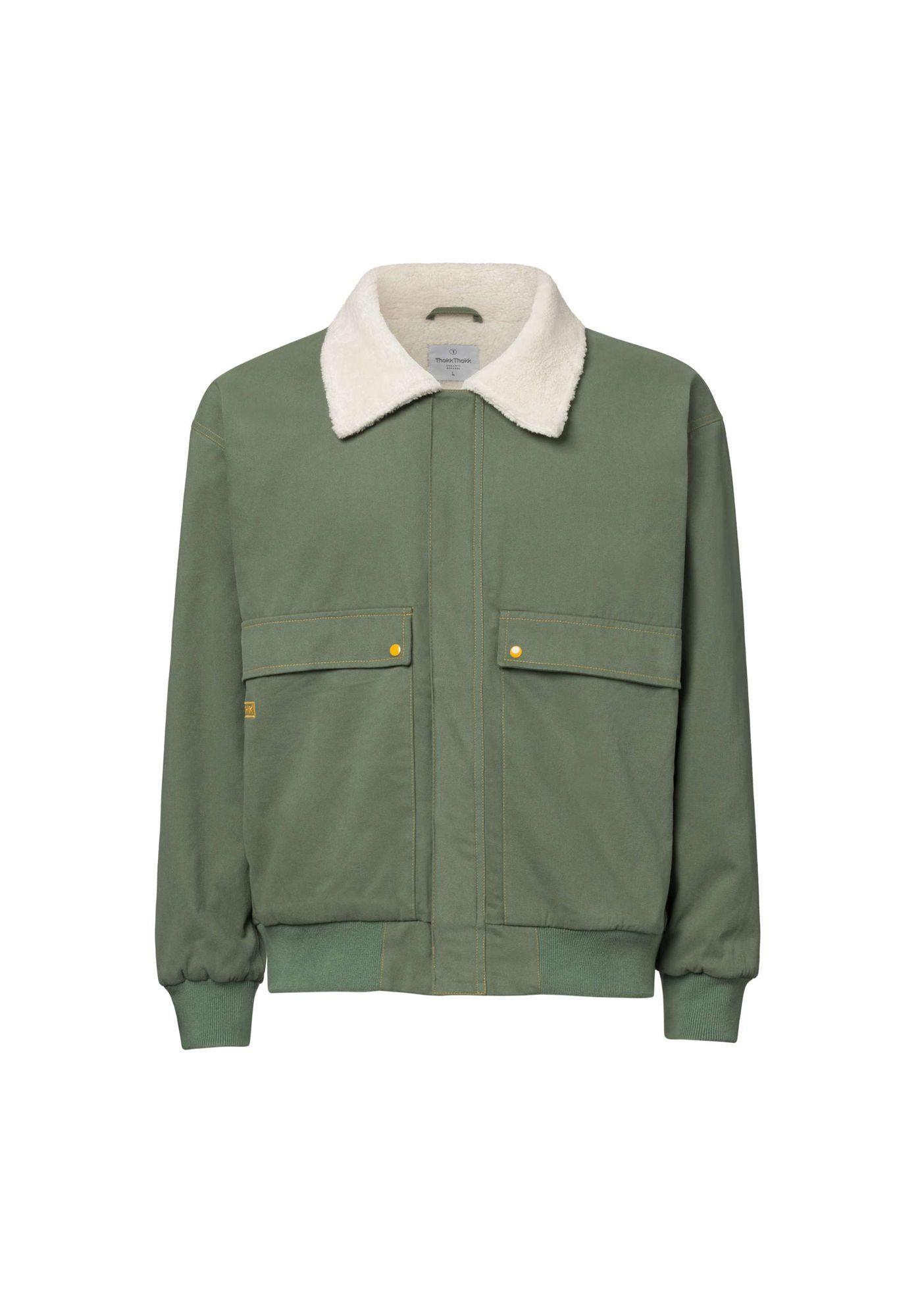 TT2022 Urban Jacket Jade