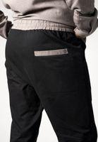 Bild 5 - TT38 Pants Man Herringbone/Black GOTS & Fairtrade
