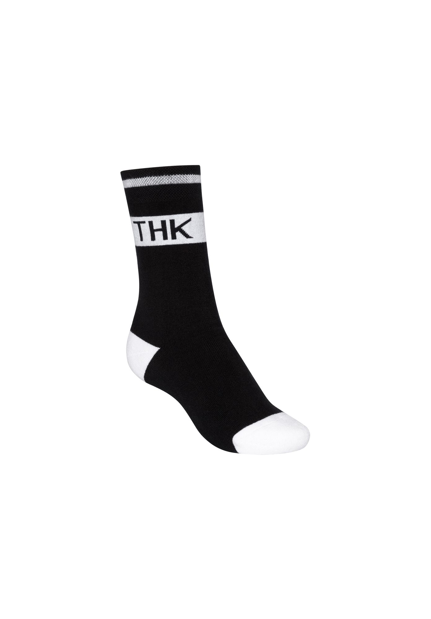 THK Terry High Socks Black