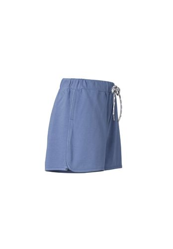 ThokkThokk Damen Shorts Blau Bio Fair