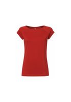 Bild 2 - TT01 Cap Sleeve 2.0 Brick Red