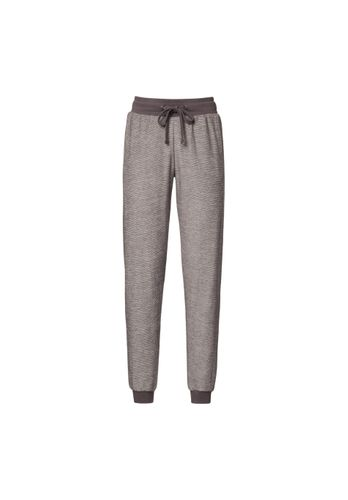 ThokkThokk Women Joggingpants Grey Melange Organic Fair