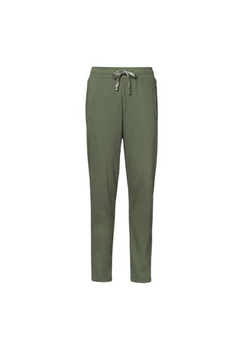 ThokkThokk Men Joggingpants Green Organic Fair