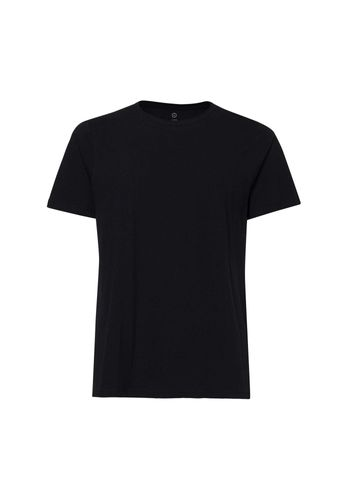 ThokkThokk Men T-Shirt Black Organic Fair