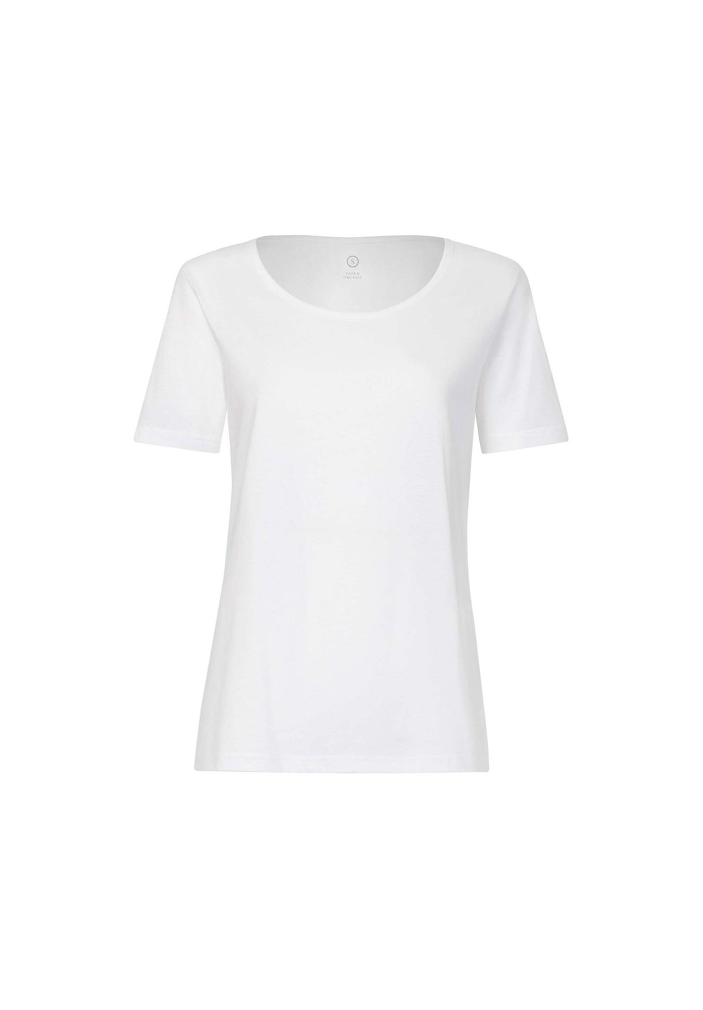 BTD64 T-Shirt White