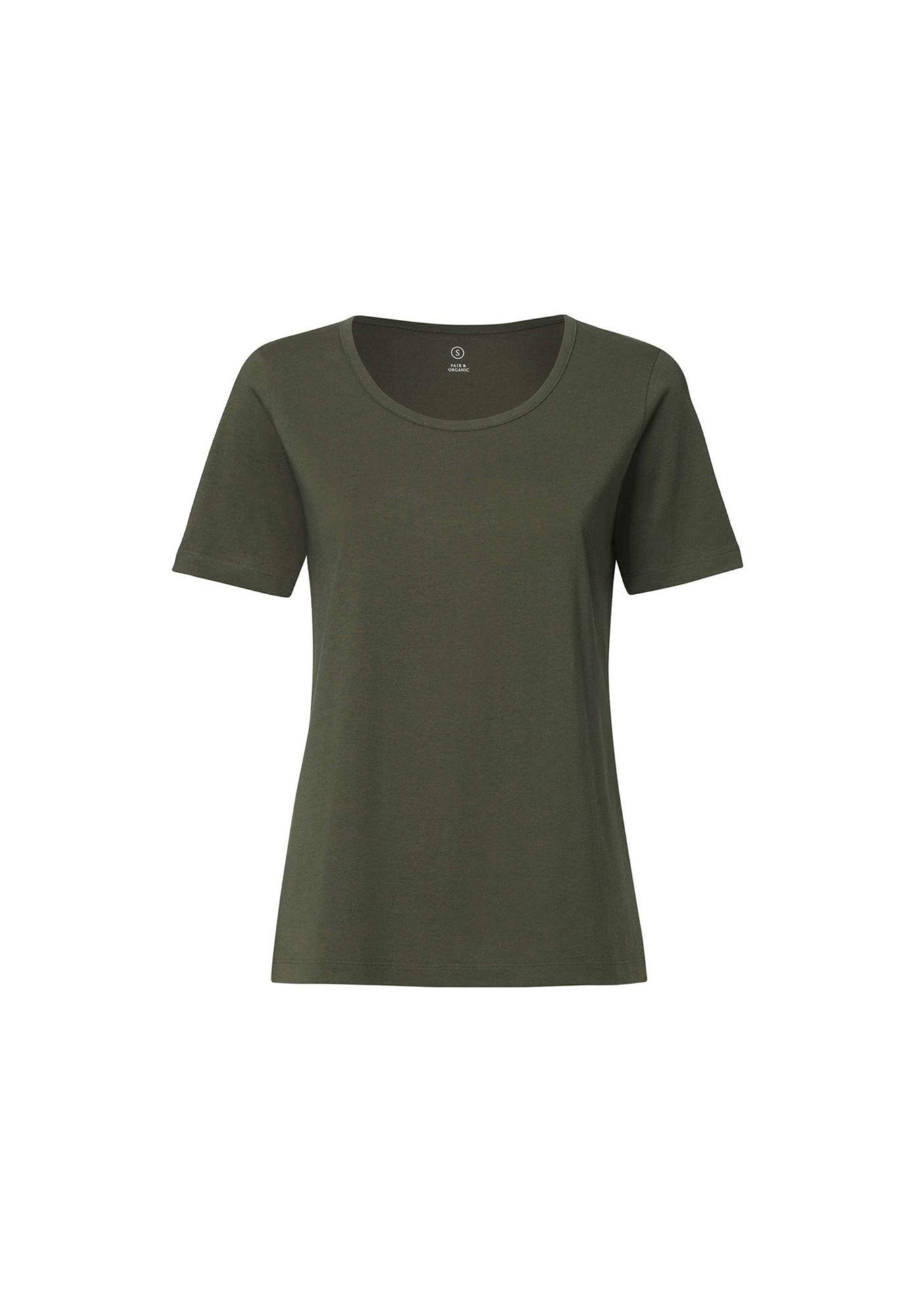 BTD64 T-Shirt Moss