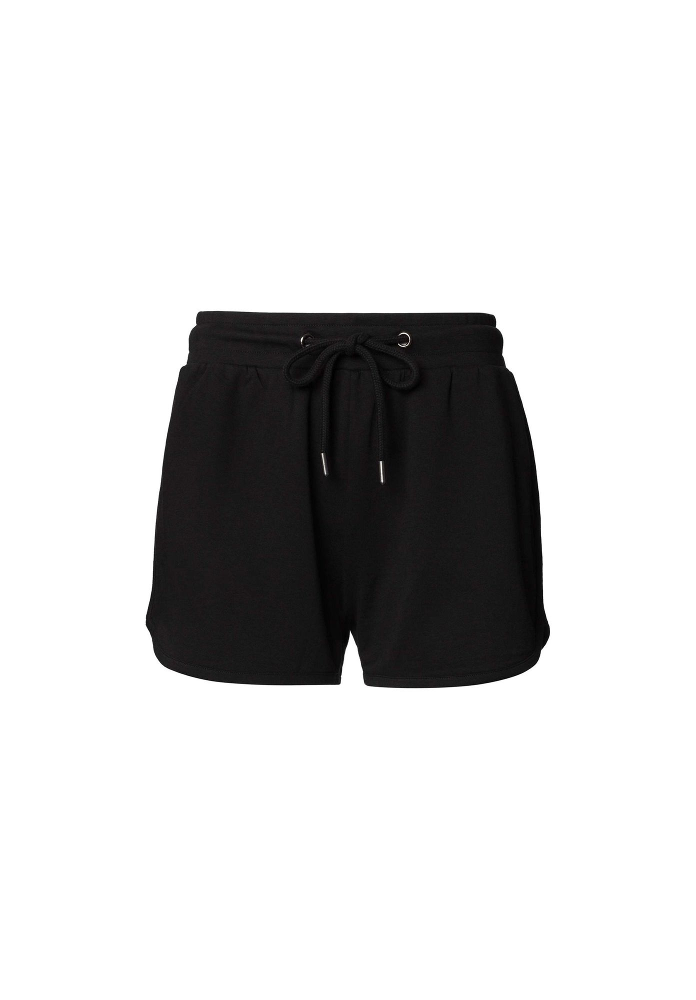 BTD1023 Shorts Woman Black