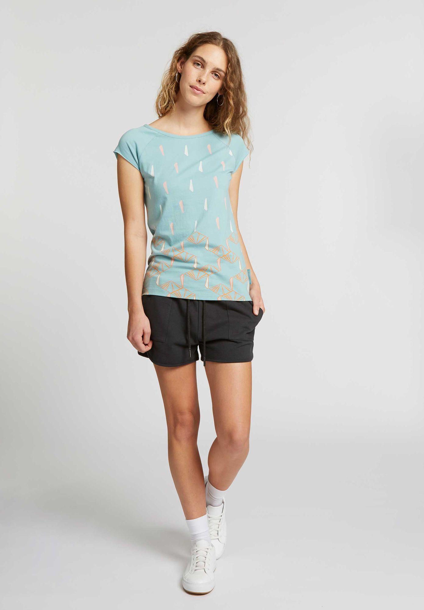 TT1045 Triangle Shorts
