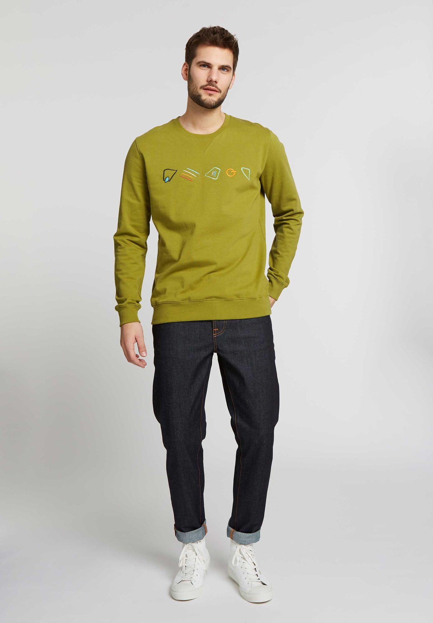 TT1029 Sweater
