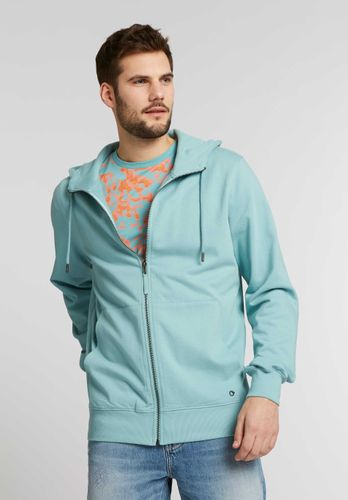ThokkThokk Men Zip Hoodie Jacket Organic Fair