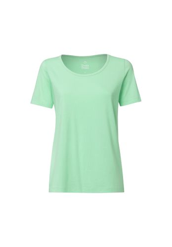 ThokkThokk Damen T-Shirt Bio Fair