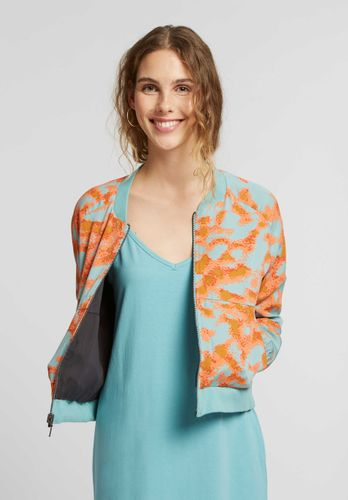 ThokkThokk Women Reversible Jacket Sustainable Fair