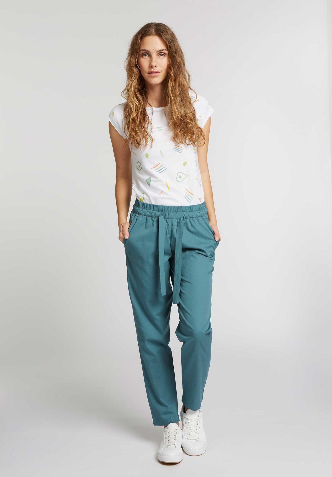 TT61 Summer Pants