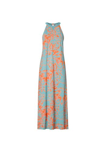 ThokkThokk Women Maxi Dress Sustainable Fair