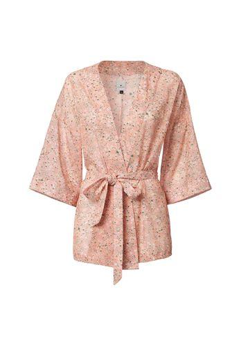 Kimono Damen CORALBELLS Bio Fair