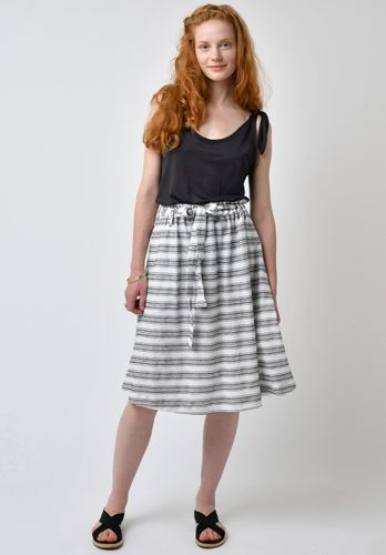 LOVJOI Women Skirt CEANOTHUS Organic Fair