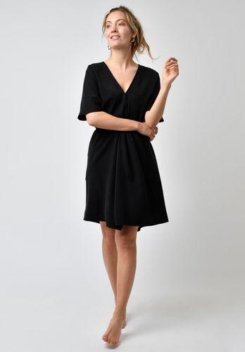 LOVJOI Damen Kleid ERICA Nachhaltig Fair