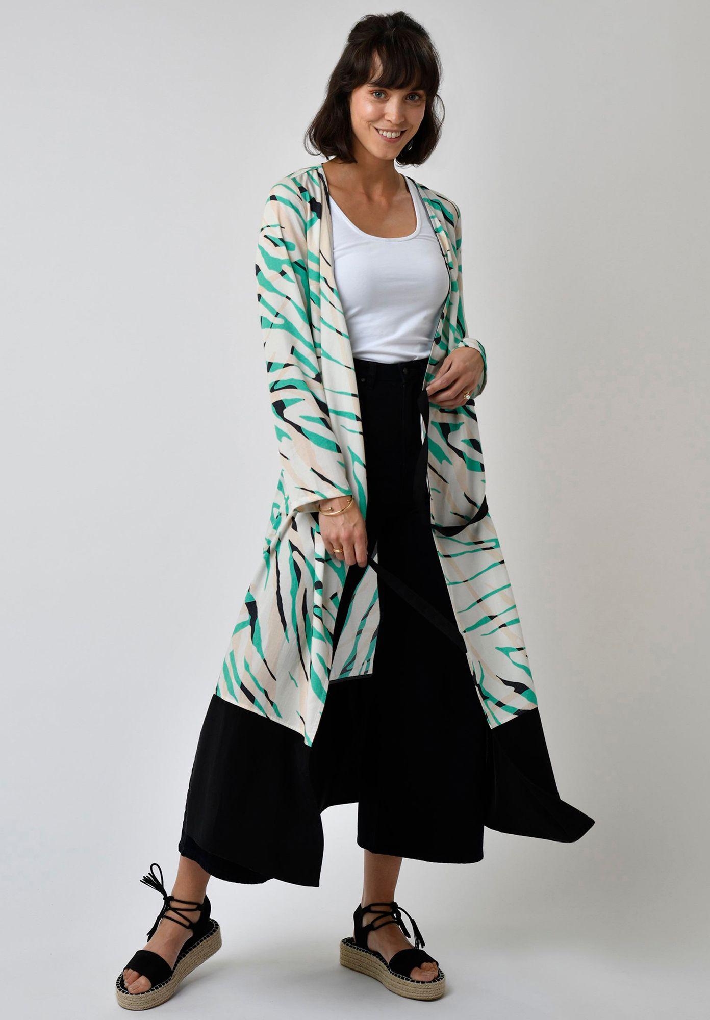 Kimonodress ILVESE
