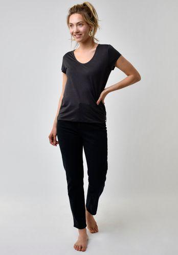 LOVJOI Damen T-Shirt LINDEN Nachhaltig Fair