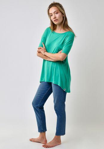 LOVJOI Women T-Shirt MEADOWFOAM Sustainable Fair