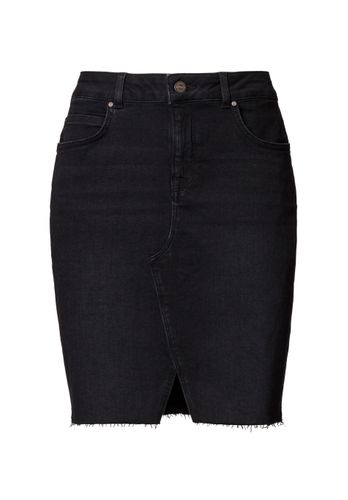 LOVJOI Woman Denim Skirt CELANDINE Organic Fair
