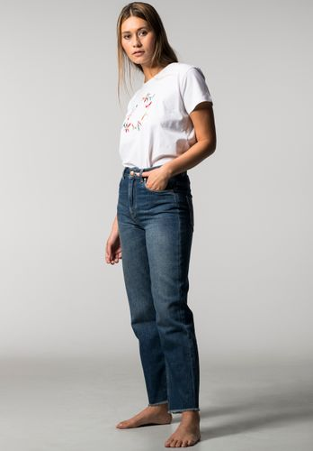 LOVJOI Damen T-Shirt RAINFARN Nachhaltig Fair