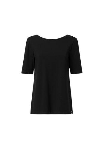 LOVJOI Damen T-Shirt HYDRANGEA Bio Fair