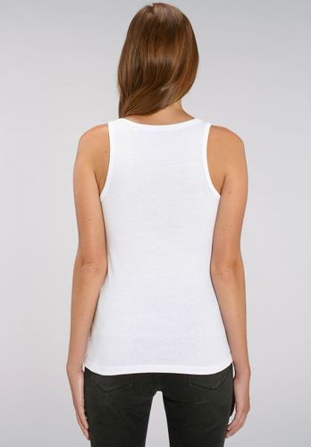 ThokkThokk Damen Tank Top Bio Fair