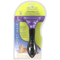 FURminator Tool Short Hair Large